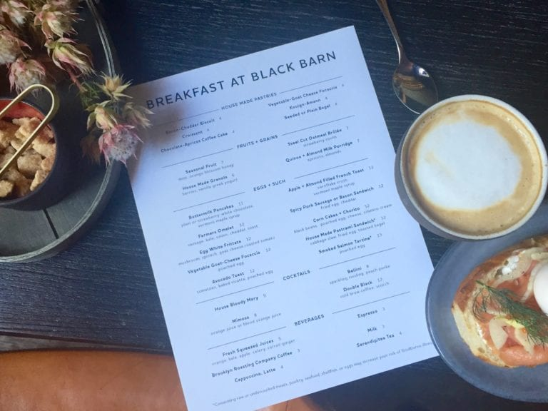 Black Barn, nyc, What the Doost 10
