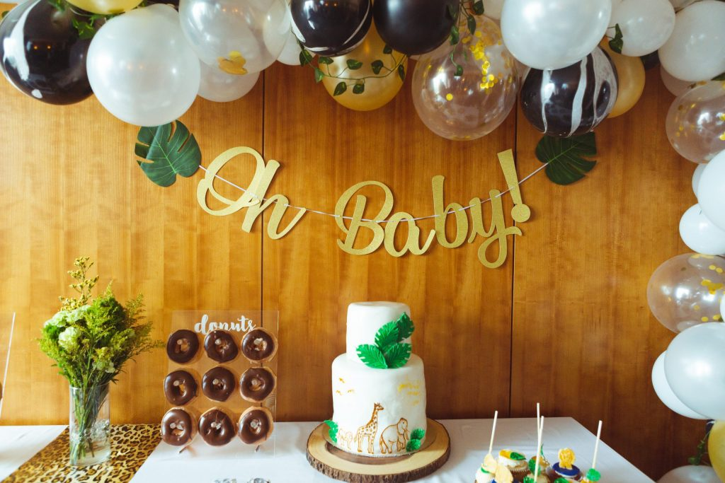5 Elements For A Memorable Gender Reveal Party